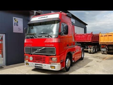 truck volvo fh  fis trucks slovenia youtube