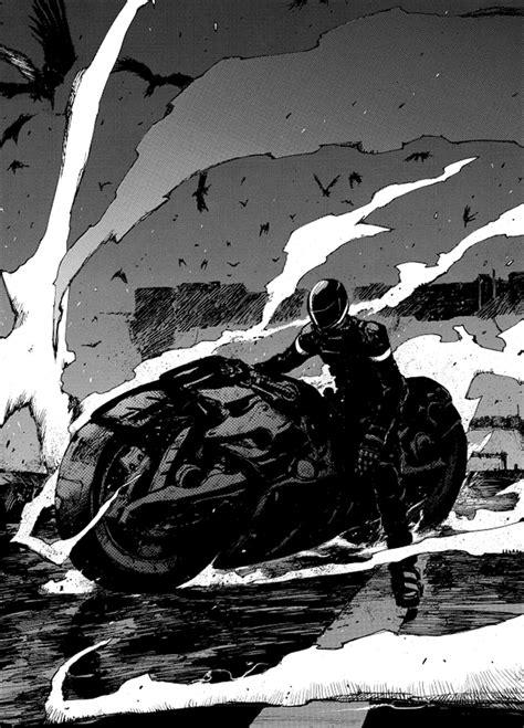 VIZ | Blog / Tsutomu Nihei's Surreal Dystopia