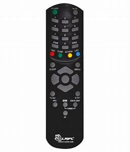 Buy Ss Lg 140e Tv Remote Compatible With Lg Online At Best