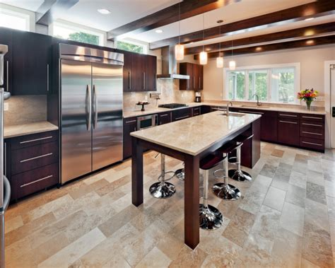 remodeled kitchens with islands remodeled kitchens with islands ideas 4695
