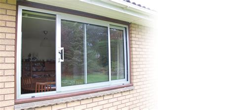 aluminium horizontal sliding windows double glazed windows