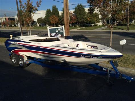 Essex Boats For Sale In California by Essex Performance Boats Monarch Boats For Sale