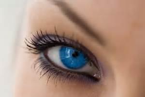 Blue Eyes My Makeup Zone