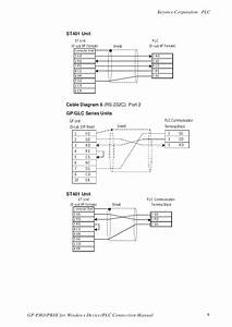 Plc Keyence Conection Manual