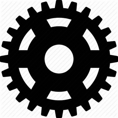 Gear Cog Gears Icon Cogs Clock Wheel