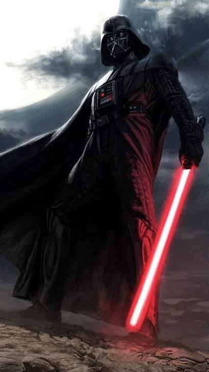 Vader Darth Wars Wallpapers Phone Rogue 1080p