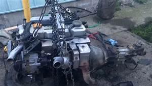 Motor Td27 Listo Para Instalar