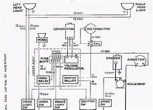 Half Hot Schematic Wiring Diagram