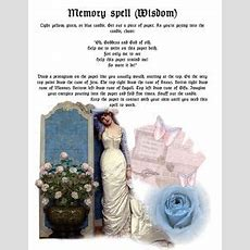 Spell For Fertility  Book Of Shadows  Pinterest  More Fertility And Wicca Ideas