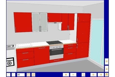 ikea fr cuisine 3d créer une simulation 3d monter une cuisine en kit ikea
