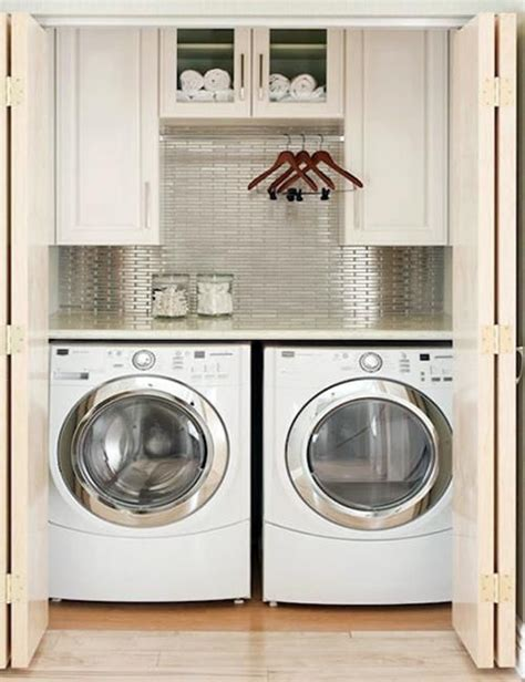 laundry room decorating ideas and prize winner washers