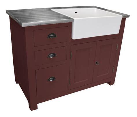 table rabattable cuisine meuble de cuisine avec evier