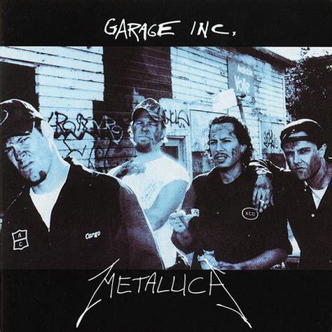 Garage Inc by Metallica Garage Inc Reviews
