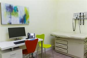 Space planning interior design project procon consulting for Interior design doctor s office