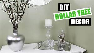 DOLLAR TREE DIY Room Decor Dollar Store DIY Vase Filler