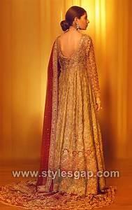 Latest Bridal Dresses Tena Durrani Wedding Collection 2018 19