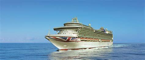 P&o Ventura Cruise Ship, Family Friendly Ventura Cruise
