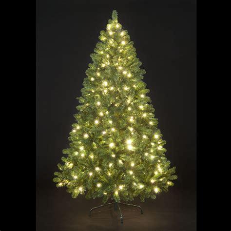 7ft Christmas Tree Pre Lit Doliquid