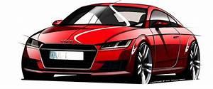 Nouvelle Audi Tt 2015 : nouvelle audi tt images adg ~ Melissatoandfro.com Idées de Décoration