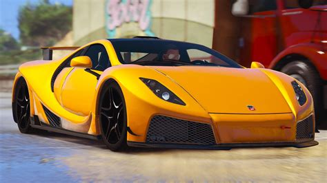 Gta Spano [add-on