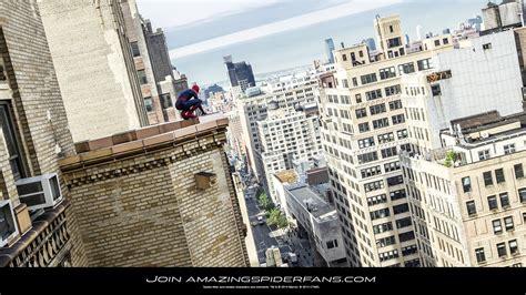 hasbro devoile sa gamme  amazing spider man  marvel
