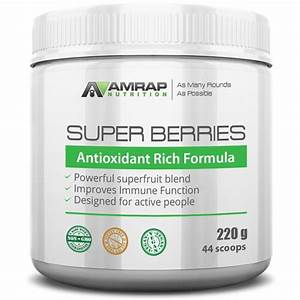 What Are The Best Antioxidant Supplements To Take In 2017