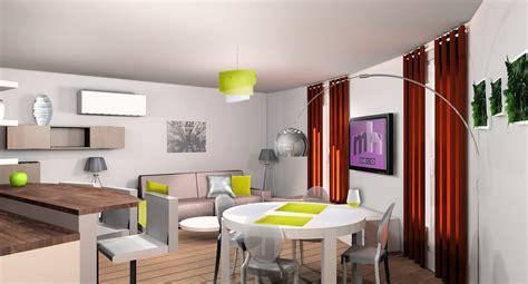 amenager cuisine pas cher aménager une cuisine ouverte sur salon cuisine en image