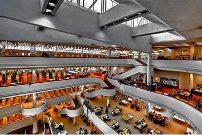 Toronto Library Libraries Crop Blogto