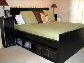 king size headboard ikea a simple way to make your bed more stylish homesfeed