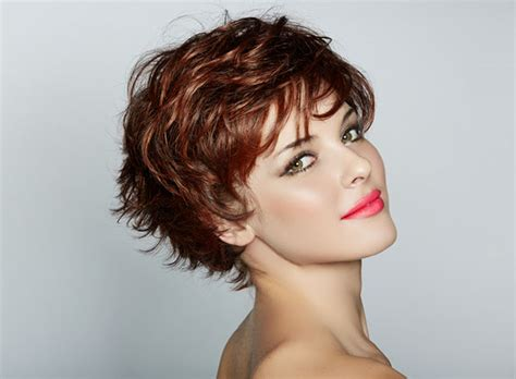 Cool Pixie Hairstyles by Curly Pixie Hairstyles And Haircut Ideas Fave
