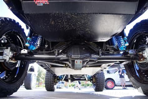 sema gladiator xcomp tires black jeep jk wrangler
