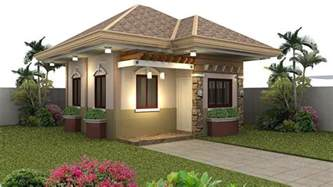Home Interior Designs For Small Houses Small House Exterior Look And Interior Design Ideas Bahay Ofw