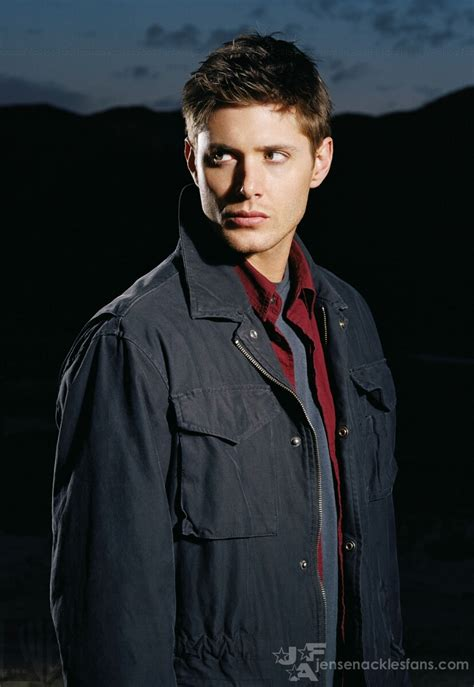jensen ackles hair styles  guys fashion trends