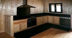 ensemble de cuisine en bois kirafes With ensemble de cuisine en bois
