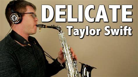 Alto Saxophone Cover 🎷