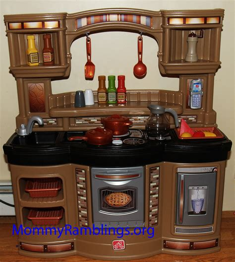 step 2 kitchen set step2 prepare and kitchen set review