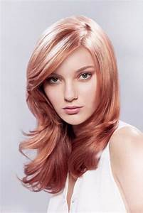 Dunkelblonde Haare Mit Blonden Strähnen : blonde haare mit roten str hnen ~ Frokenaadalensverden.com Haus und Dekorationen