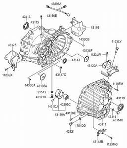Kia Manual Transmission Parts Diagram  U2022 Downloaddescargar Com