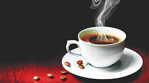 how hot coffee does drinking hot coffee cause cancer features the