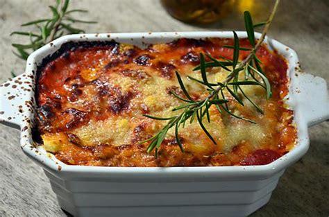 cuisine internationale recettes recette de des cannellonis pour la journée internationale
