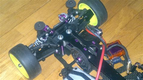 Schumacher SST '99 pro (and previous SST models...) - Page ...