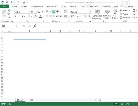 28 get worksheet name using vba excel vba get sheet