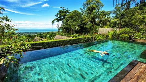 Top10 Recommended Hotels in Uvita Puntarenas Costa Rica