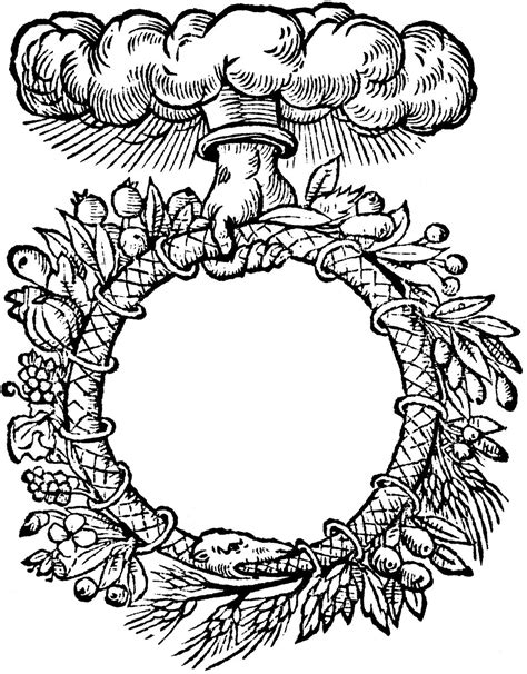 Occult and alchemical symbology is endlessly fascinating, and often mind-bendingly complex. This