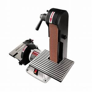 Craftsman - 21513 - 1/3 hp Electric Belt/Disc Sander