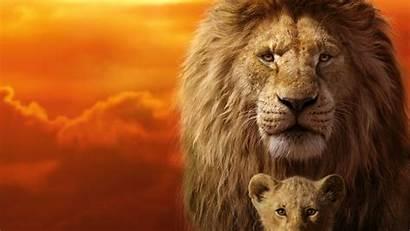 Lion King Simba Mufasa 8k 4k Wallpapers