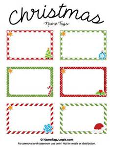 25 best ideas about christmas name tags on pinterest diy christmas ornaments ornaments and