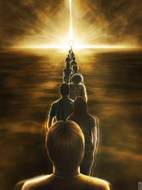 MissÃo De Luz O Que EstÁ Acontecendo No Plano Espiritual