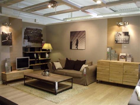 carrelage chambre imitation parquet inspiration déco salon industriel