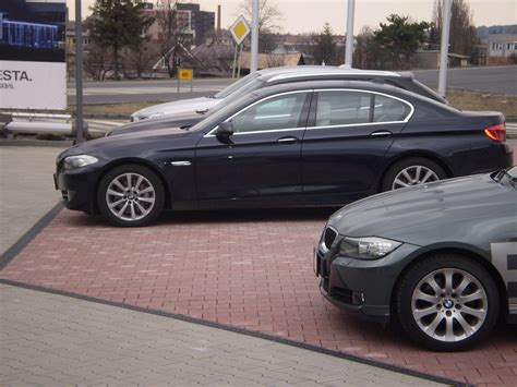 5 Series Forum by Official Imperial Blue Metallic F10 F11 5 Series Photo